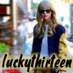 luckythirteen avatar