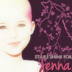 Stars Shine For Jenna avatar
