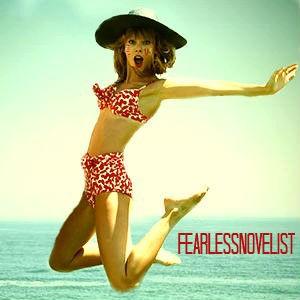 FearlessNovelist avatar