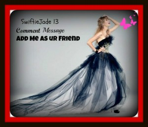 SwiftieJade13 avatar