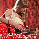 MyRedGuitar avatar