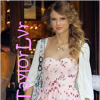 TaylorLvr avatar