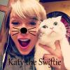 Katy the Swiftie avatar