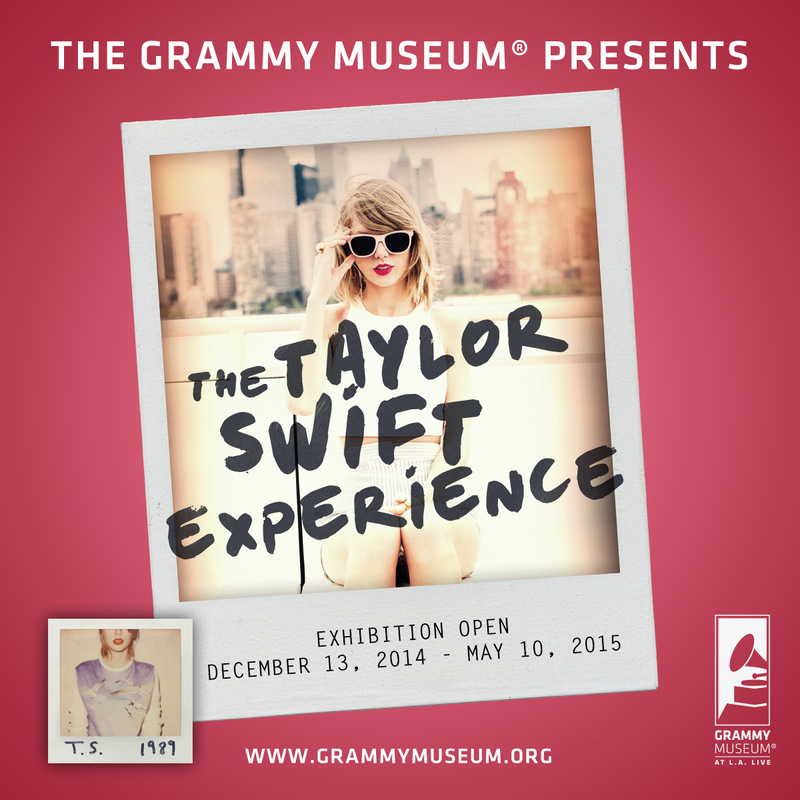 Taylor Swift experience
