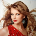 Number 1 Taylor fan avatar