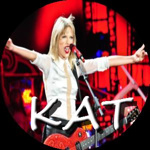 SwiftieKat avatar