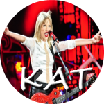 SwiftieKat avatar