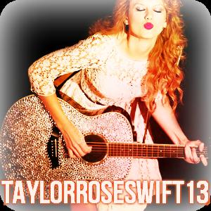 TaylorRoseSwift13 avatar