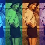 The Moment I Knew i love Taylor avatar