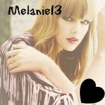 Melanie13 avatar