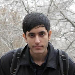 Soroush avatar