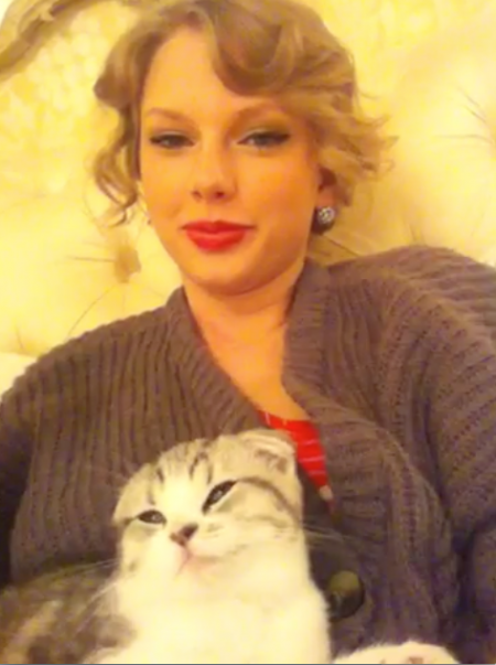 Meredith.