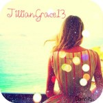 Jillian Grace avatar
