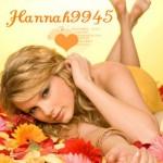 Hannah9945 avatar
