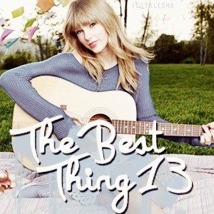 The Best Thing13 avatar