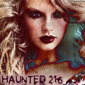 HAUNTED216 avatar