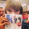 Zinnia Loves Taylor Swift avatar