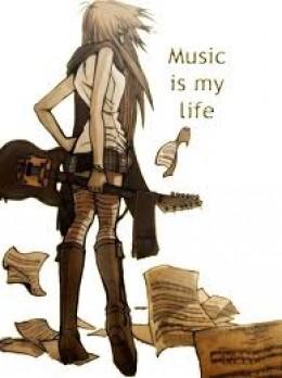 Romany avatar