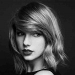 TaylorSwift now theSongs avatar