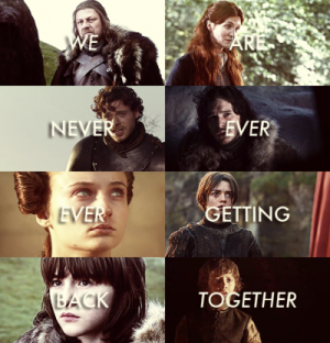 HouseStark avatar