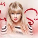 Glamorous Taylor Swift avatar