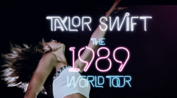 1989 World Tour