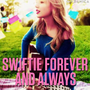 Swiftie  Forever And Always avatar