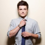 Josh Hutcherson avatar