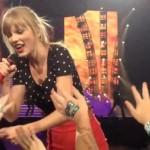 sooo I love Taylor avatar