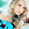 Taylor's bigest fanna avatar