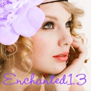 Enchanted 13 avatar