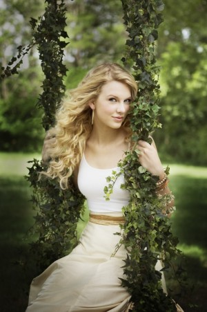 Huge Swiftie avatar