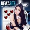 Dewa757net Agen Poker Domino 99 Ceme Blackjack Online Indonesia avatar