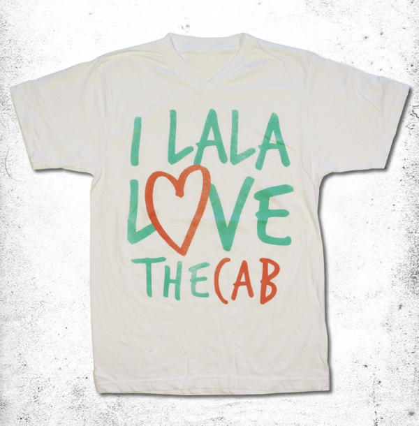 Lala Love T-Shirt
