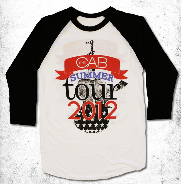 Summer Tour 2012 Raglan