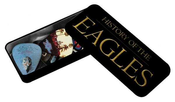 Eagles Album Pick Set