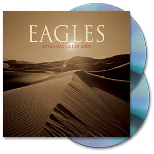 Eagles- Long Road Out Of Eden 2-CD Set
