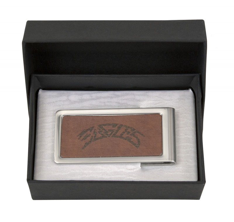 Eagles Greatest Hits Money Clip
