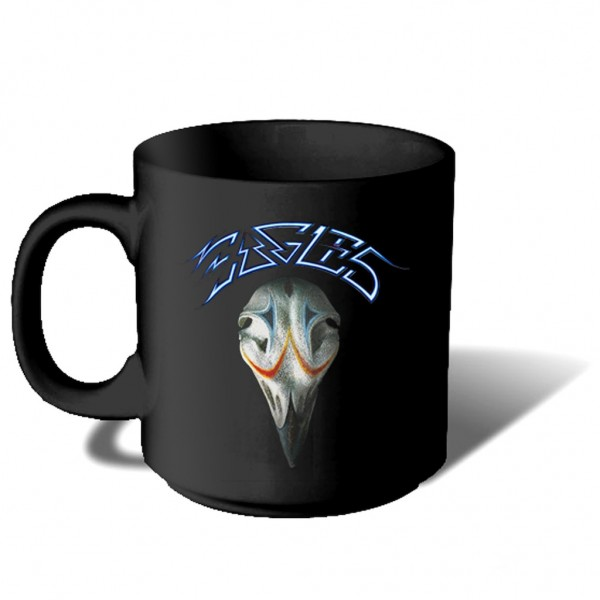 Eagles Greatest Hits Mug image