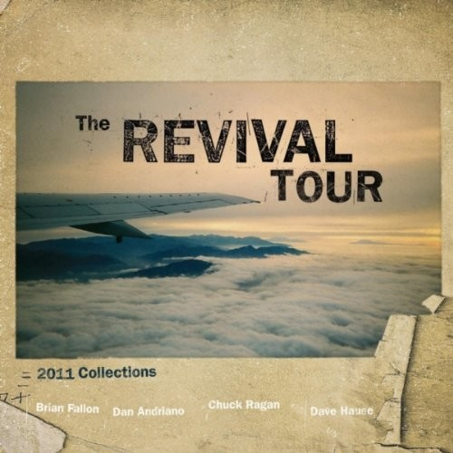 The Revival Tour 2011 Collections LP