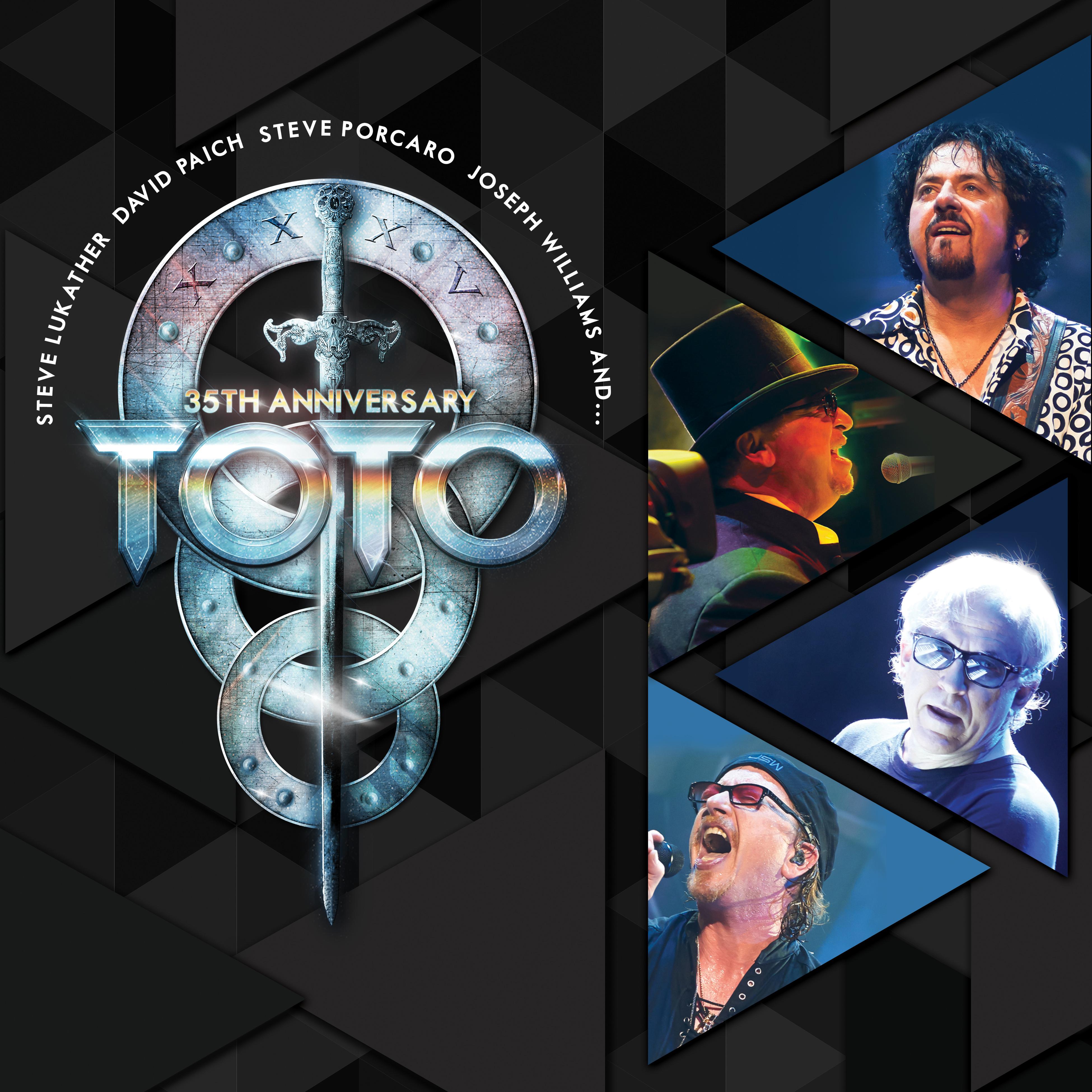 Toto Band Photo 1