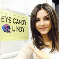 Behind The Scenes Of Eye Candy