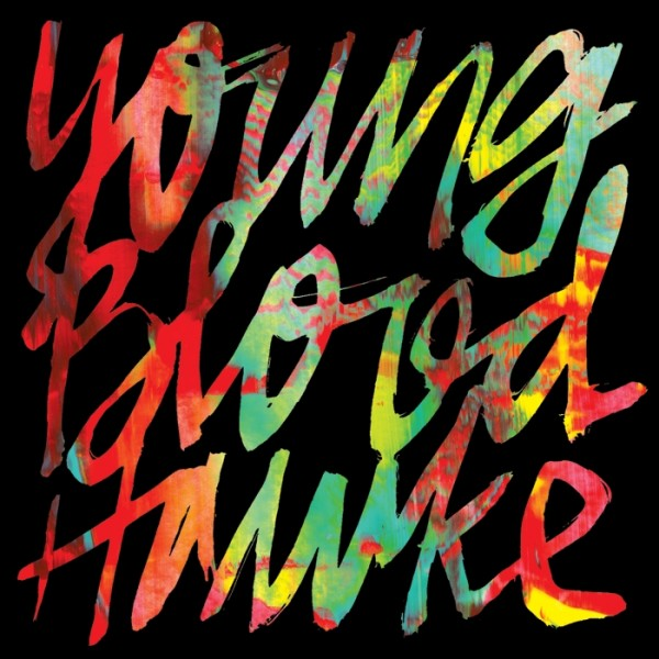 Youngblood Hawke EP (CD) image