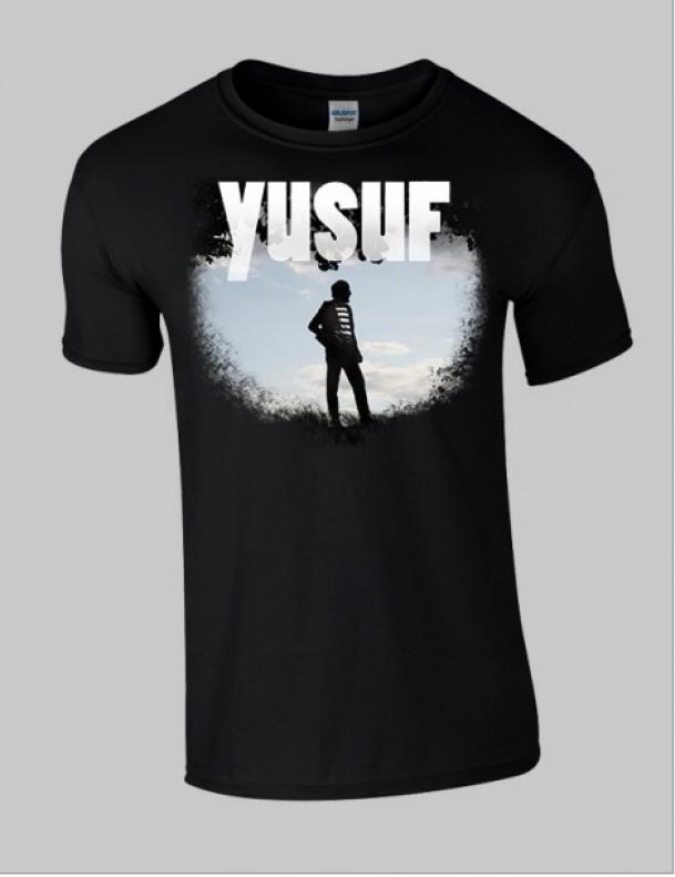 2014 Tour Shirt