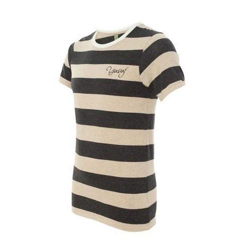 Yusuf Striped Shirt