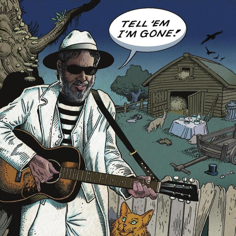 Tell 'Em I'm Gone LP (Vinyl)