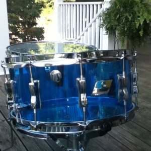 blue drum avatar