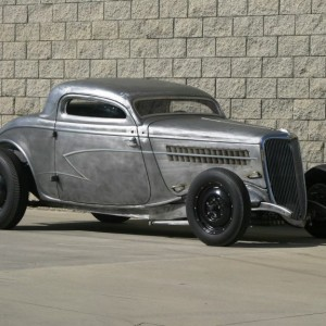 33 Ford Coupe avatar