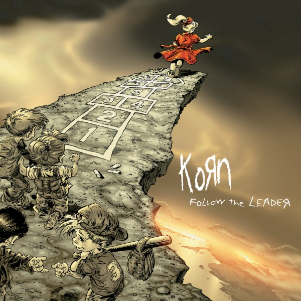 Follow the Leader - Cover Art