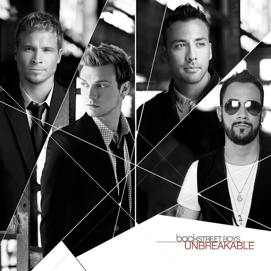 Unbreakable : Backstreet Boys